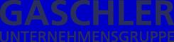 Logo Gaschler Unternehmensgruppe